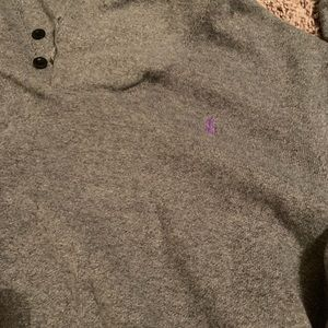 Polo by Ralph Lauren Sweaters - Nice grey Polo sweater